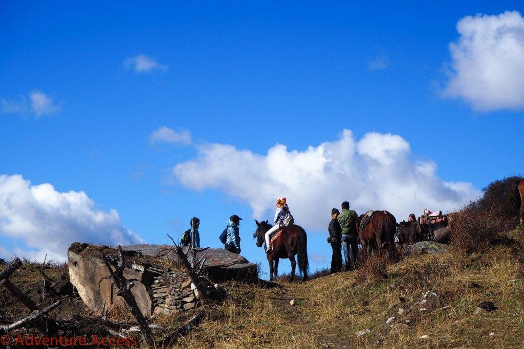 Wilderness-Weekend-Girl-Scouts-17-1024×683 Horseback riding