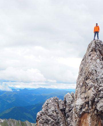 Mount Zhaga Trekking – Songpan