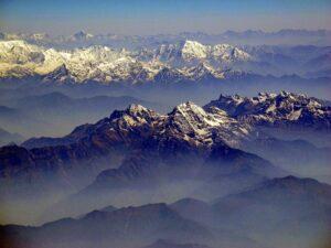 himalyan mountains