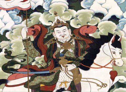 thangkha-tibet