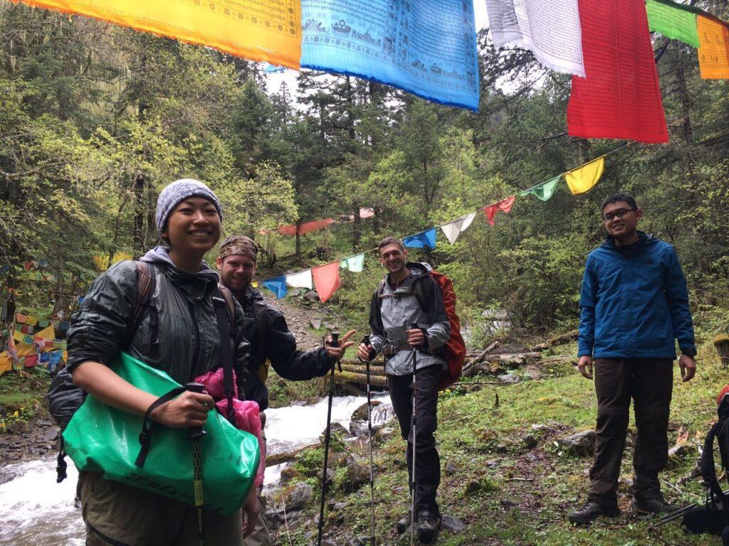 jiuzhaigou region open adventure access