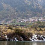 jiuzhaigou unesco world heritage site